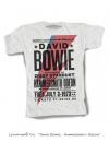 David Bowie - Hammersmith Odeon