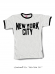 New York City - Men