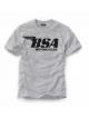BSA - Motorcyles - Grey