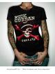 NICK CURRAN - Women tshirt leviathan