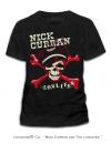 NICK CURRAN - men
