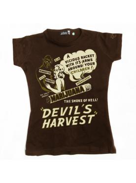 Devil's Harvest - Women