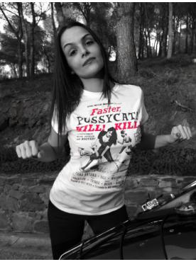 Faster PussyCat! Kill! Kill! - Women