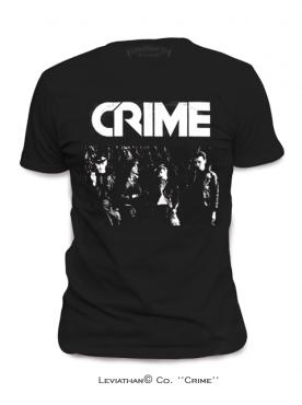 crime - Men