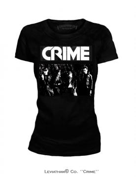 CRIME - Women