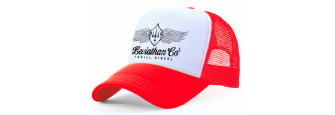 LEVIATHAN, Co. - Trucker Cap