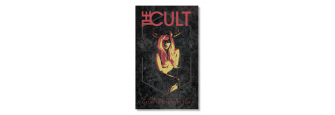 THE CULT - Poster