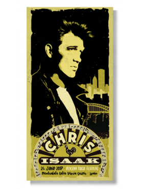 chris isaak poster-leviathan-azkena