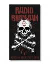 RADIO BIRDMAN - Poster