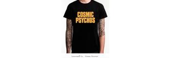 COSMIC PSYCHOS - Men