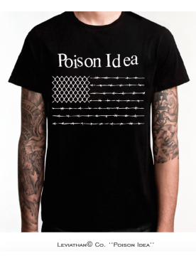 POISON IDEA - Men