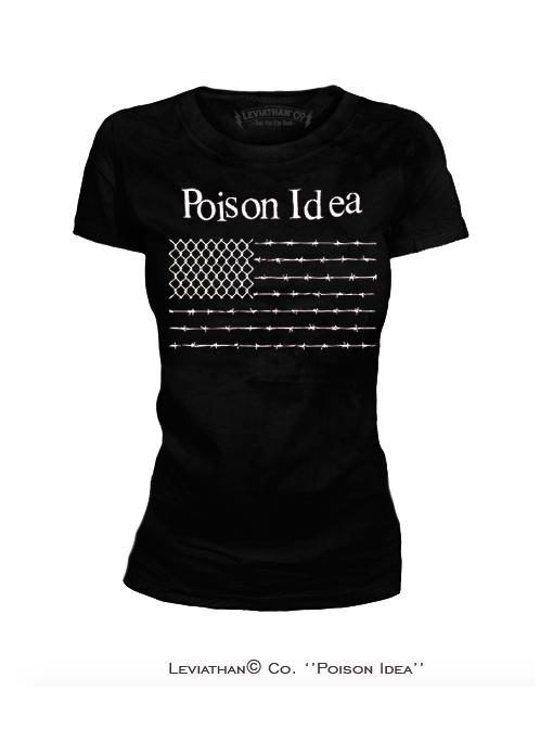 POISON IDEA - Women