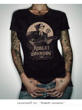 ROBERT JOHNSON - Women