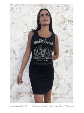 MOTÖRHEAD - Killer Vest