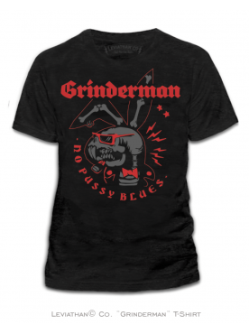 GRINDERMAN - Men T-Shirt