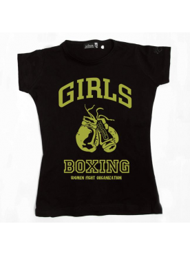 Girls Boxing - Women