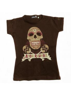 Atom Rhumba Official, New Edition - Women