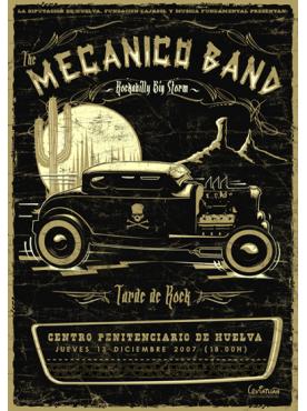 Mecanico Band