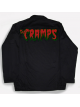 The Cramps . Work Jacket