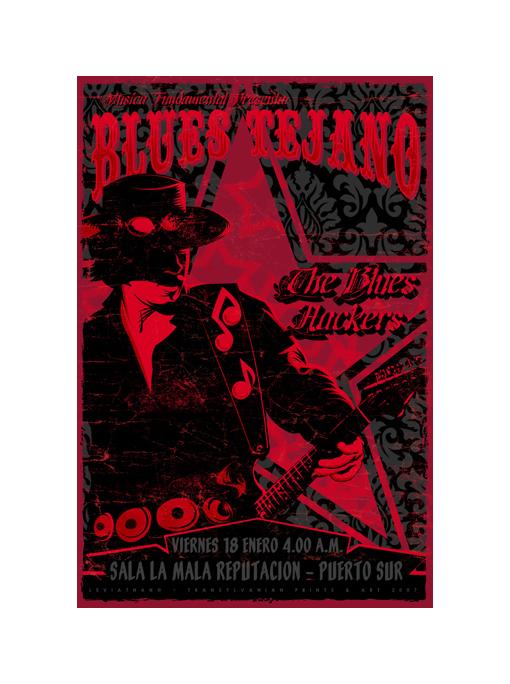 Blues Tejano