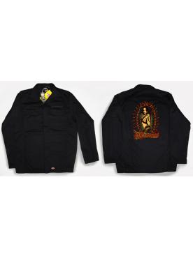 Lupe de la Revolución,  Work Jacket,