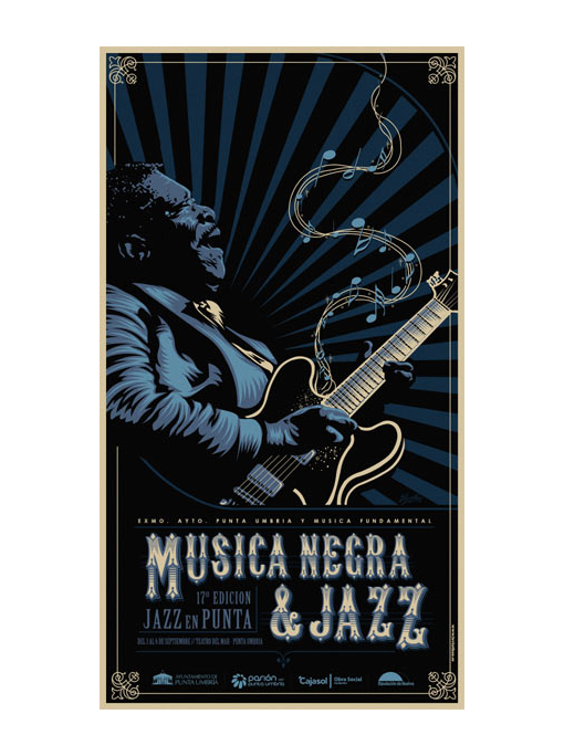 Música Negra & Jazz - B.B. King