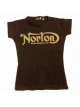 Norton British Machine - Women