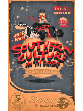 Southern Culture on the Skids