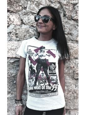 Ilsa , She Wolf of The SS - Women