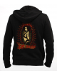 Lupe de la Revolución - Lupe de la Revolución - Zip HoodieZip Hoodie